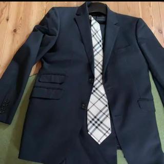 バーバリー(BURBERRY)のスーツ セットアップ ネクタイ(セットアップ)