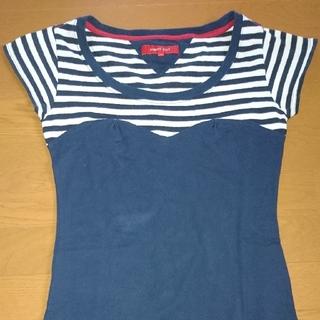 トミー(TOMMY)のTシャツ(Tシャツ/カットソー(半袖/袖なし))