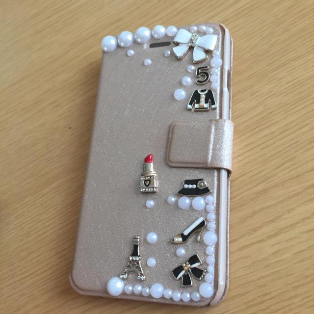 iphone8 apple | iPhone 6 ケース 【手帳型】の通販 by Ma|ラクマ