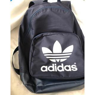 アディダス(adidas)のアディダス リュック(リュック/バックパック)