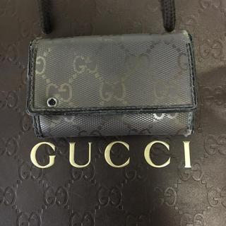 Gucci - GUCCI6連キーケース