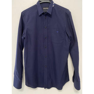 エンポリオアルマーニ(Emporio Armani)のエンポリオアルマーニ ワイシャツ(シャツ)