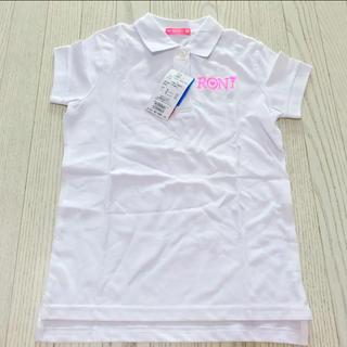 RONI - 新品未使用 RONI ポロシャツ スクールポロシャツ 学校 L