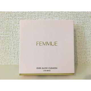 Cosme Kitchen - ファミュ エバーグロウクッション ライブベージュ