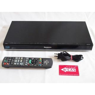 Panasonic DMR-BWT510 HDD 2TB化 ブルーレイレコーダー(ブルーレイレコーダー)