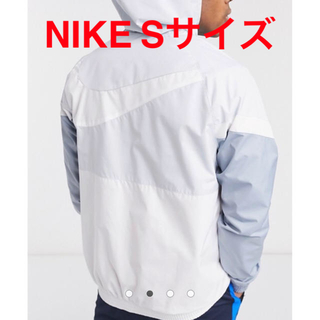 NIKE - 【海外購入品】NIKE×マウンテンパーカー