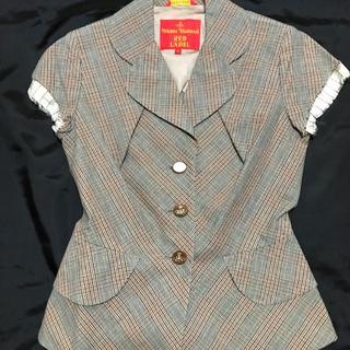 Vivienne Westwood - ヴィヴィアンウエストウッドVivienne Westwood オーブジャケット
