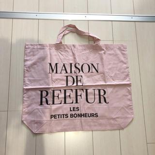 Maison de Reefur - MAISON DE REEFUR メゾンドリーファー ショッパー エコバック
