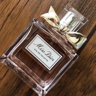 Dior - Miss Dior 〈EAU DE TOILETTE〉50ml香水