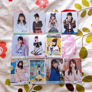 エーケービーフォーティーエイト(AKB48)のAKB48 生写真Dセット(アイドルグッズ)