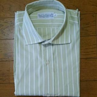 シップス(SHIPS)のシップス ワイドクリックシャツ 半袖(シャツ)