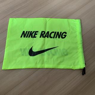 ナイキ(NIKE)のNIKE ナイキ シューズ袋(ランニング/ジョギング)