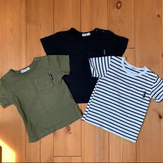 futafuta - futafuta キッズトップスTシャツ 95㎝
