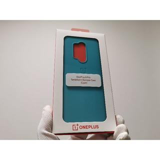 純正品 OnePlus 8 Pro Sandstone Bumper 2