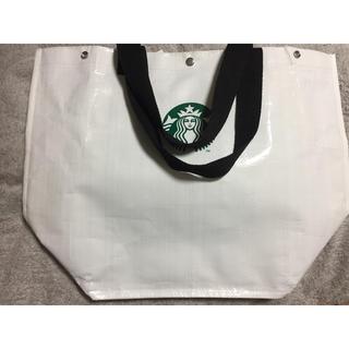 Starbucks Coffee - スターバックス トートバッグ 未使用品