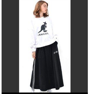 コンバース(CONVERSE)のコンバース CONVERSE スカート ロングスカート(ロングスカート)