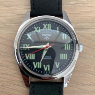 hmtヴィンテージ腕時計