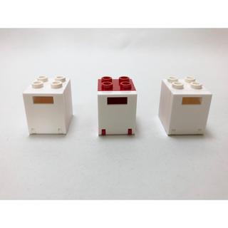 Lego - 【新品未使用】レゴ LEGO コンテナ 3つ