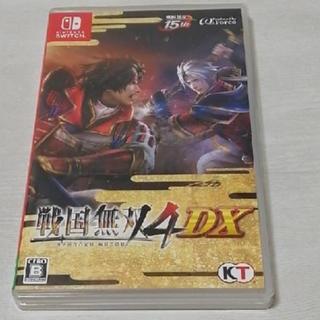 コーエーテクモゲームス(Koei Tecmo Games)の戦国無双4 DX Switch(家庭用ゲームソフト)