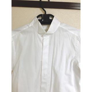 スーツカンパニー(THE SUIT COMPANY)のウィングカラーシャツ(その他)