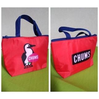 チャムス(CHUMS)のpepsi × CHUMS 保冷バッグ(その他)