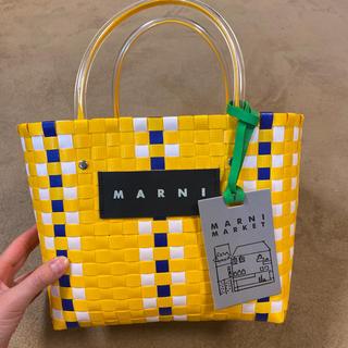 Marni - MARNI マルニ ピクニックバッグ