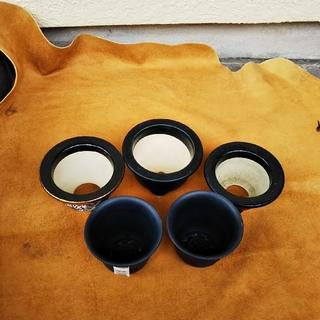 富貴蘭用 鉢 セット 5個(プランター)