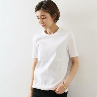 DEUXIEME CLASSE - Deuxieme Classe ドゥーズィエムクラス GIZAフライス Tシャツ
