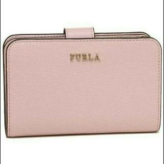Furla - 【☆新品☆】FURLA 二つ折り財布 プレゼント