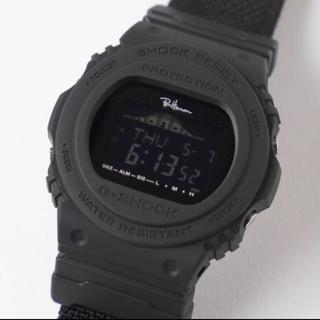 ロンハーマン(Ron Herman)のロンハーマン 時計 gshock(腕時計(デジタル))