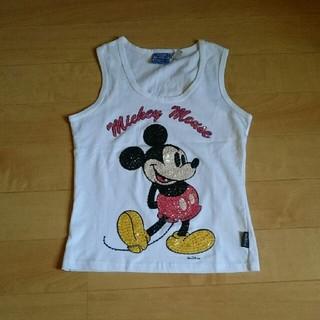 ディズニー(Disney)のミッキー ランニング(タンクトップ)
