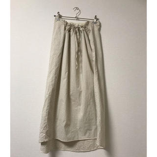 アバハウスドゥヴィネット(Abahouse Devinette)のアバハウスドゥヴィネット スカート(ロングスカート)