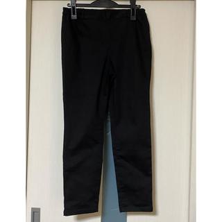 ジーユー(GU)のGU スキニーパンツ 黒 XL(スキニーパンツ)