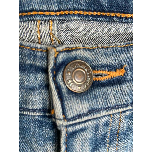 Ralph Lauren(ラルフローレン)のRaIph Lauren デニム 25インチ レディースのパンツ(デニム/ジーンズ)の商品写真