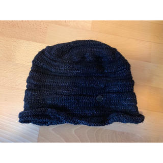 カシラ(CA4LA)の【送料無料】CA4LA ニット帽(ニット帽/ビーニー)