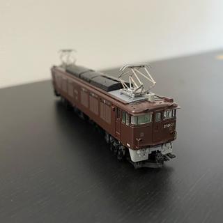 トミー(TOMMY)のNゲージ TOMIX EF64-37(鉄道模型)
