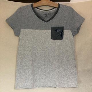 アーノルドパーマー(Arnold Palmer)のarnold palmerアーノルドパーマー ロゴTシャツ(Tシャツ(半袖/袖なし))