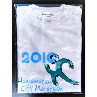 MIZUNO - 【未使用】浜松シティマラソン 2010年 参加賞Tシャツ
