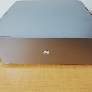 超小型PCケース 電源付き