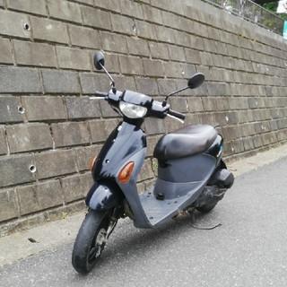 人気FIモデル レッツ4  低燃費な一台 千葉県柏市 即日配送、自走引取も可能(車体)