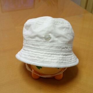 BeBe - ベベ bebe reduction 帽子 48㎝ 日本製