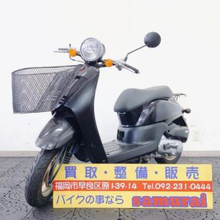 ホンダ(ホンダ)のHONDA トゥデイ AF67 FIインジェクション 低燃費 原付バイク(車体)