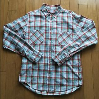 ドゥニーム(DENIME)の【Denime】チェックシャツ(シャツ)