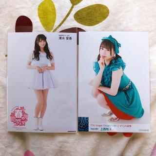 エヌエムビーフォーティーエイト(NMB48)のNMB48 生写真Cセット(アイドルグッズ)