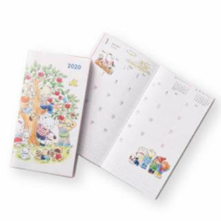 ファミリア(familiar)のファミリア   ダイアリー 手帳 スケジュール帳(カレンダー/スケジュール)