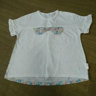 コンビミニ(Combi mini)のコンビミニTシャツ110㎝(Tシャツ/カットソー)