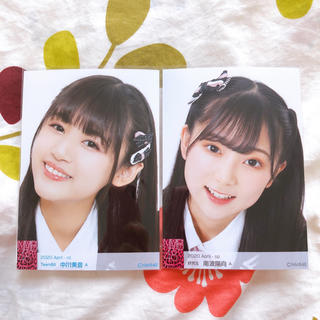 エヌエムビーフォーティーエイト(NMB48)のNMB48 生写真Dセット(アイドルグッズ)