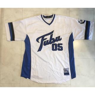 FUBU - FUBU ホッケーシャツ