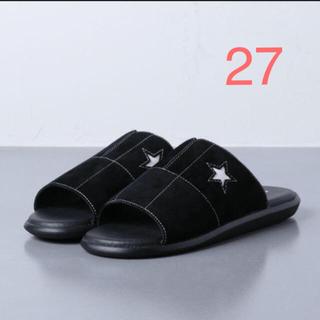 CONVERSE - converse addict onestar sandal