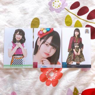 エヌエムビーフォーティーエイト(NMB48)のNMB48 生写真Eセット(アイドルグッズ)